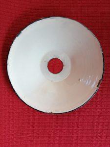 Diamètre du perçage pour la douille 27 mm